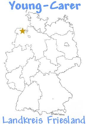 Friesland, Jever, Youngcarer, Young-Carers, junge Pflegende, pflegende Kinder, Kinder kranker Eltern, Kinder, häusliche, Pflege, Hilfe, kranke Eltern, Beratung