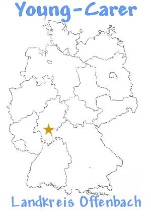 Offenbach, Youngcarer, Young-Carers, junge Pflegende, pflegende Kinder, Kinder kranker Eltern, Kinder, häusliche, Pflege, Hilfe, kranke Eltern, Beratung