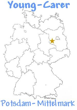 Potsdam, Mittelmark, Youngcarer, Young-Carers, junge Pflegende, pflegende Kinder, Kinder kranker Eltern, Kinder, häusliche, Pflege, Hilfe, kranke Eltern, Beratung