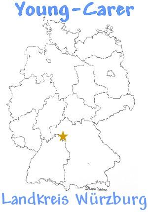 Würzburg, Youngcarer, Young-Carers, junge Pflegende, pflegende Kinder, Kinder kranker Eltern, Kinder, häusliche, Pflege, Hilfe, kranke Eltern, Beratung