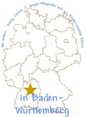 Baden-Württemberg, Youngcarer, Young-Carers, junge Pflegende, pflegende Kinder, Kinder kranker Eltern, Kinder, häusliche, Pflege, Hilfe, kranke Eltern, Beratung