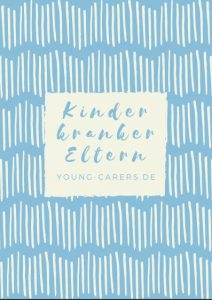 Bericht, Young-Carer, pflegende Jugendliche, Deutschland, Rebhan
