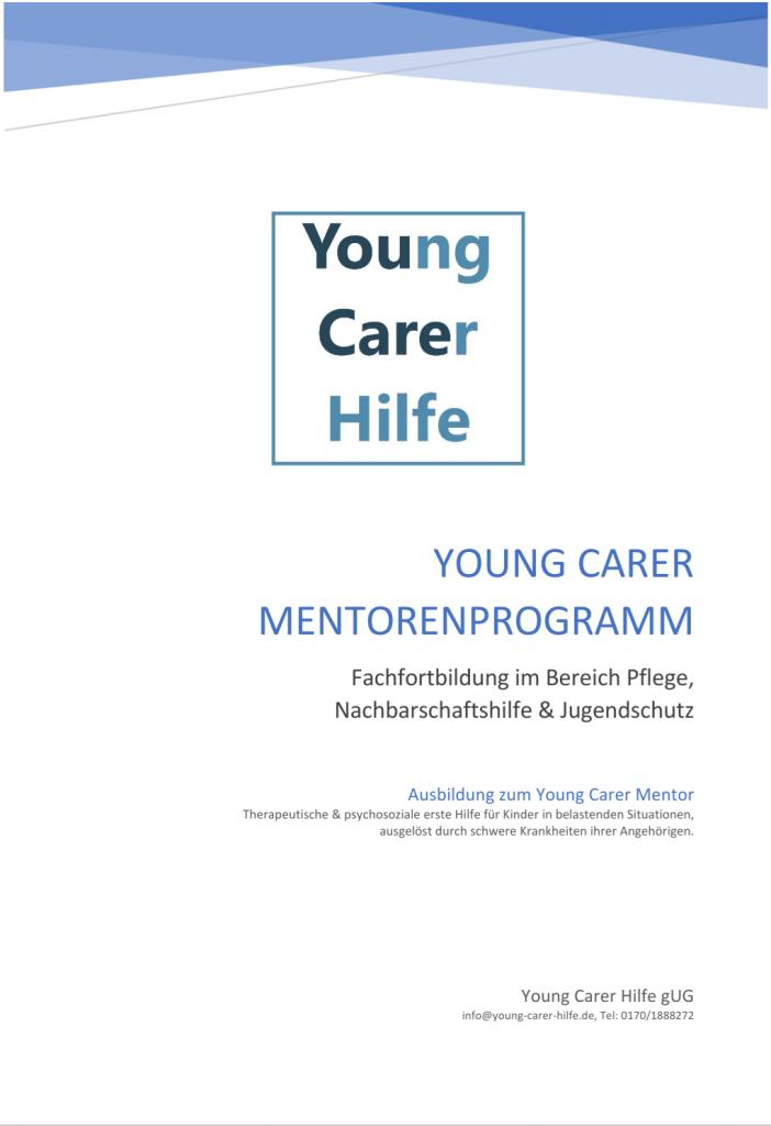 Young Carer Hilfe, Young Carer, Kinder kranker Eltern, Kinder suchtkranker Eltern, Kinder psychisch kranker Eltern, pflegende Jugendliche,