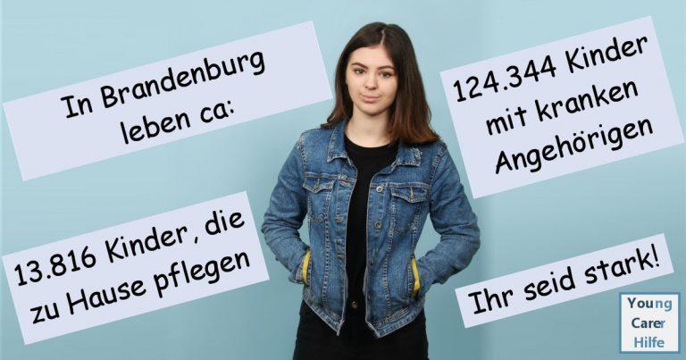 Brandenburg, Youngcarer, Kinder kranker Eltern, pflegende Angehörige, Schulsozialarbeit, Schulung, Sucht, Depression, pflegende Jugendliche