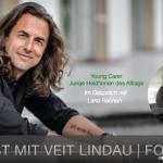 Young Carer bei Veit Lindau