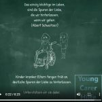 Young Carer Bilder & Videos
